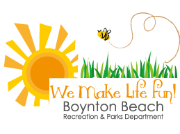 Boynton Beach Recreation & Parks Department Summer Camps