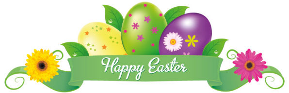 Happy Easter from Jupiter Daily