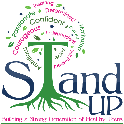 Stand UP Summer Camp Program