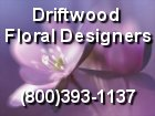 Driftwood Floral Designs