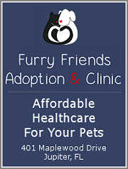 Furry Friends Dog and Cat Adoptions and Clinic