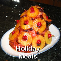 Allrecipes Daily Recipes for Holidays and Events