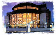 Kravis Center of Palm Beach