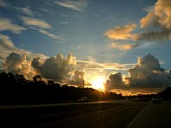 Indiantown Sunrise