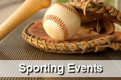 Sporting Events in Jupiter