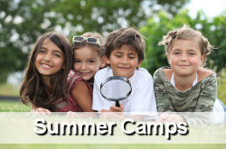 Summer Camps in and around Jupiter