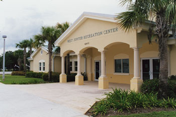 West Jupiter Recreation Center Rock & Roll thru Summer
